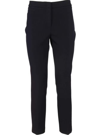 Peserico Cigarette Trousers