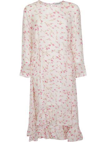 Essentiel Floral A-line Dress