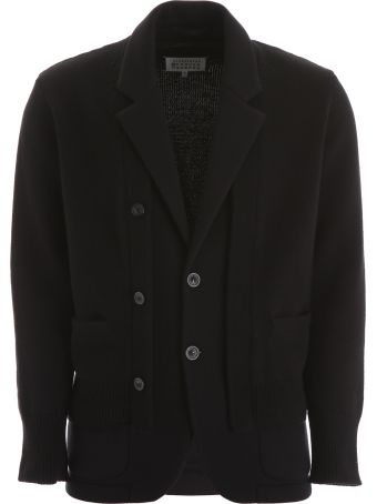 Maison Margiela Double Jacket