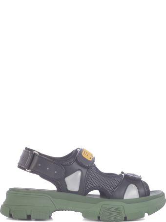 Gucci Journey Sandals