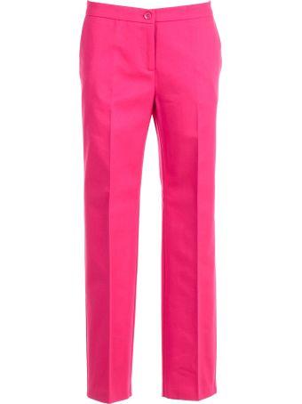 Blugirl Sigaretta Straight Trousers