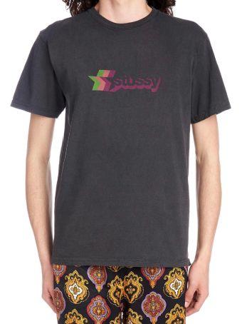 Stussy '3 Stars' T-shirt