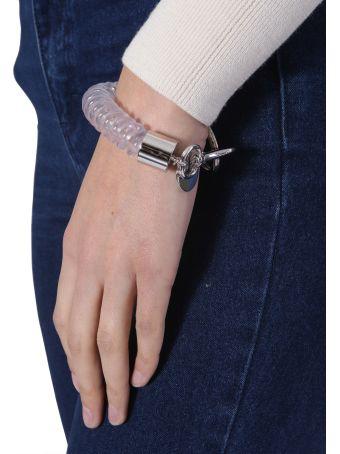 MM6 Maison Margiela Spiral Cord Bracelet