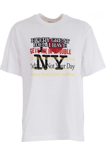 VETEMENTS Tourist T-shirt