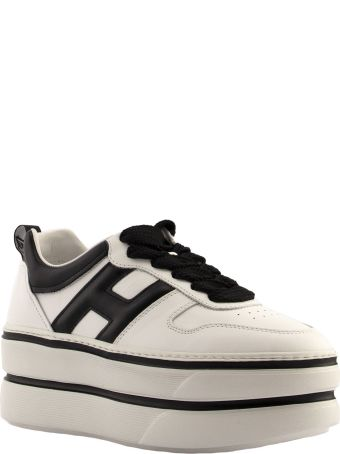 Hogan H449 Black, White