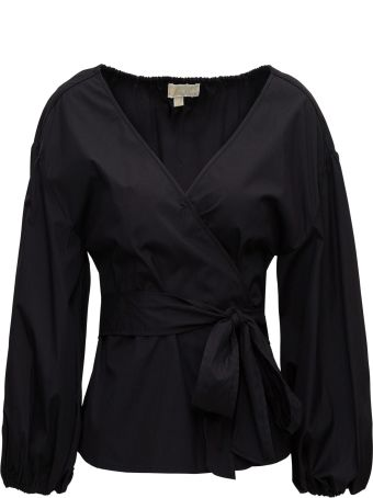 MICHAEL Michael Kors Blouse With Bow