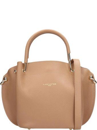 Lancaster Paris Foulonn? Double Satchel Bag