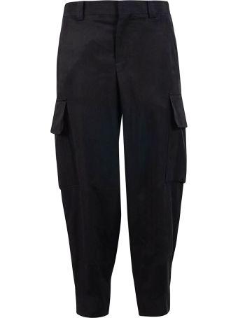Neil Barrett Cargo Trousers