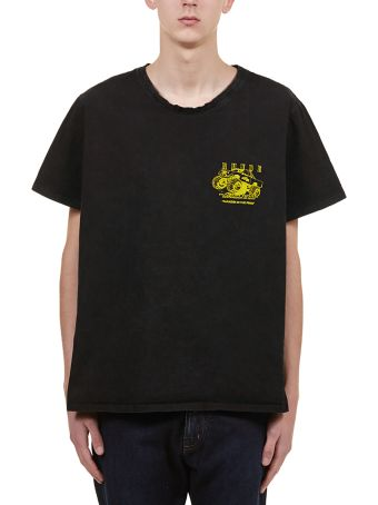 Rhude Rasor Road T-shirt