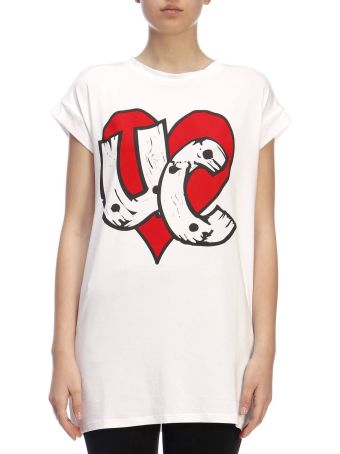 Ultrachic T-shirt T-shirt Women Ultrachic