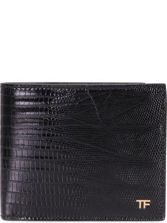 Tom Ford Black Wallet