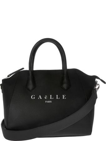 Gaelle Bonheur Classic Shoulder Bag