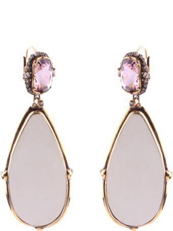 Alexander McQueen Earrings