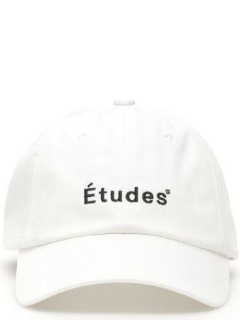 Études Logo Baseball Cap