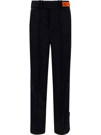 HERON PRESTON Ermanno Scervino Pants