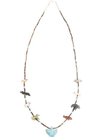 Jessie Western Paem Necklace