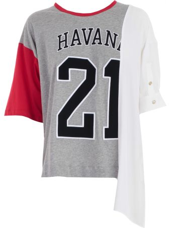 N.21 Havana T-shirt