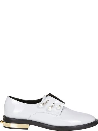 Coliac Fernanda Oxford Shoes