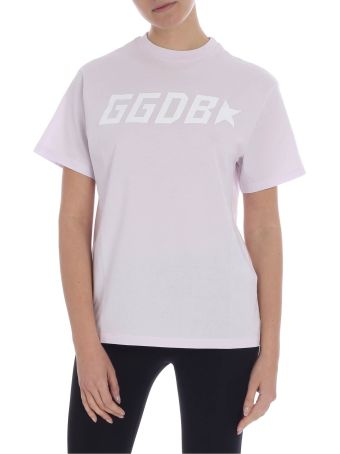 Golden Goose Ggdb T-shirt