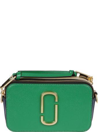 Marc Jacobs Snapshot Small Shoulder Bag
