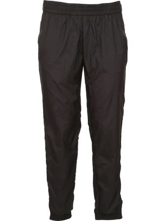 Paco Rabanne Tapered Trousers