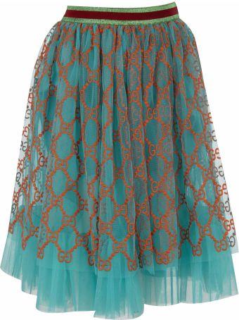 Gucci Junior Skirt