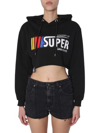Vision of Super Cropped Sweatshirt