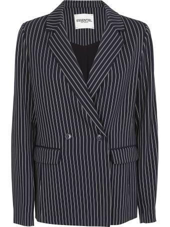 Essentiel Striped Blazer