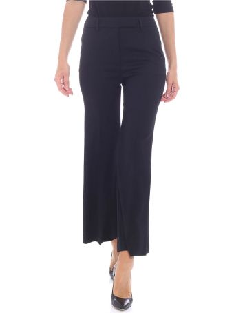 True Royal - Nadine Trousers