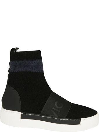 Vic Matié Vic Matie' Sock Slip-on Sneakers