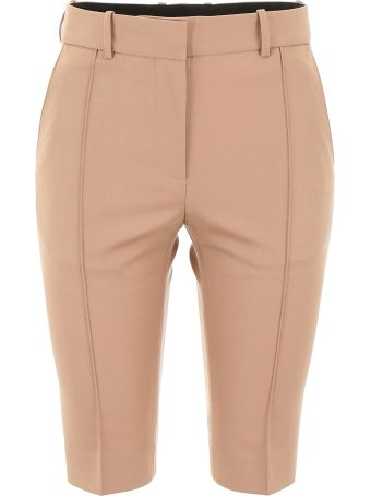 Rokh Wool Blend Trousers