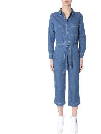 Stella McCartney Denim Suit