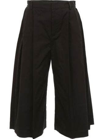 Moncler Moncler Genius 6 Cropped Trousers