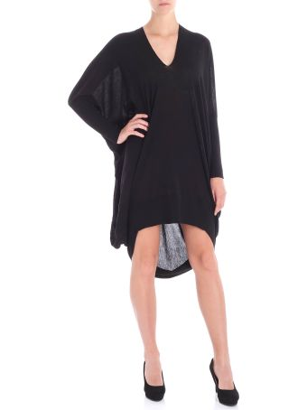 Liviana Conti Virgin Wool Dress
