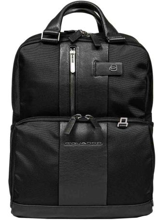 Piquadro Computer And Ipad® Backpack