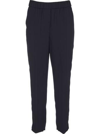 Peserico Regular Fit Trousers