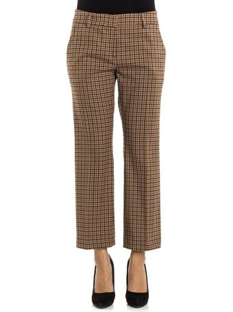 True Royal - Sandy Trousers