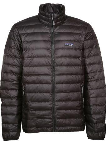 Patagonia Zipped Padded Jacket