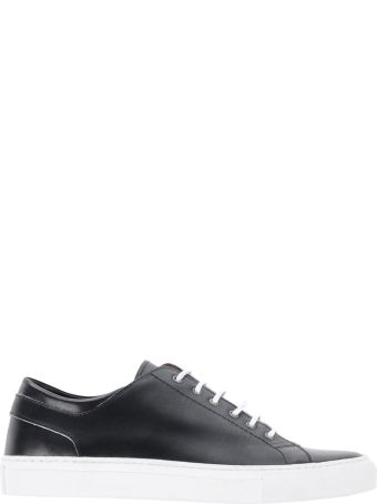 Shuga Palace Leather Sneakers