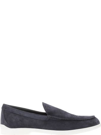 Tod's Casual Business Loafer