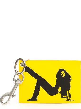 Calvin Klein Unisex Icon Key Charm