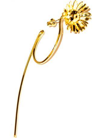 AMBUSH Dandelion Earrings