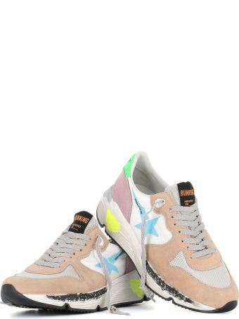 "Golden Goose Sneakers ""running"""