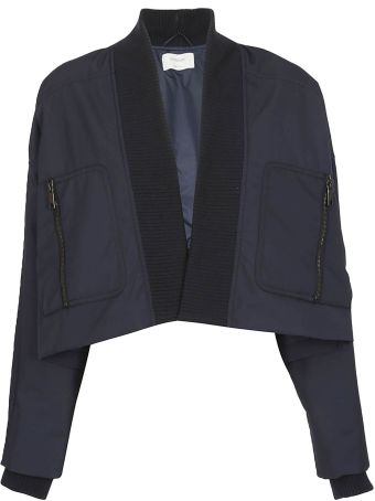 SportMax Cropped Jacket