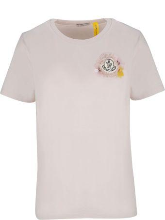 Moncler Genius Logo T-shirt