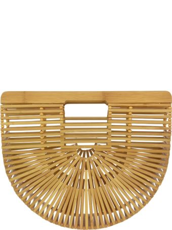 Cult Gaia Gaia's Ark Bamboo Small Bag