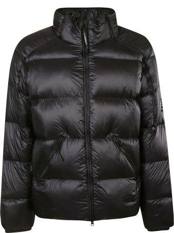 C.P. Company D.d. Shell Padded Jacket