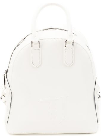 Trussardi Trussardi Melissa Ecoleather Backpack