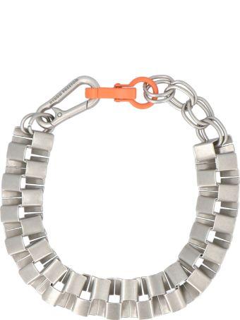 HERON PRESTON 'cubic' Necklace