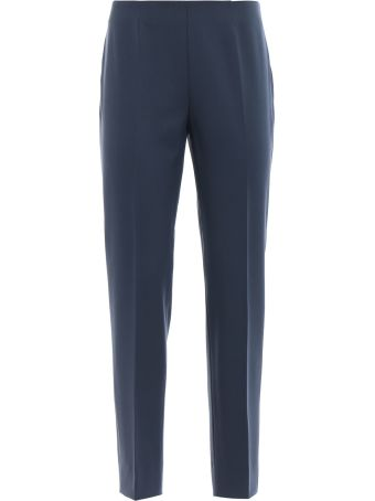 Piazza Sempione Tailored Trousers